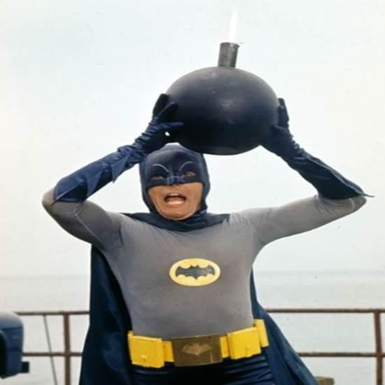 BatmanBomb