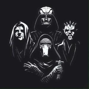 Sith Queen