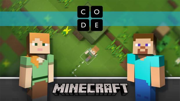 Minecraft-HourOfCode