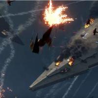 Star Wars Battlefront: Battle of Jakku Teaser Trailer Is Out!
