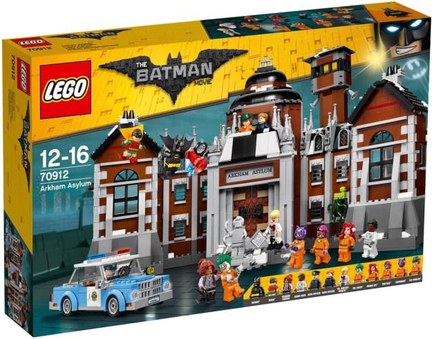 LegoBatmanMovieArkhamAsylumSet
