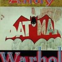 #FanFilmFriday: Batman Dracula by Andy Warhol