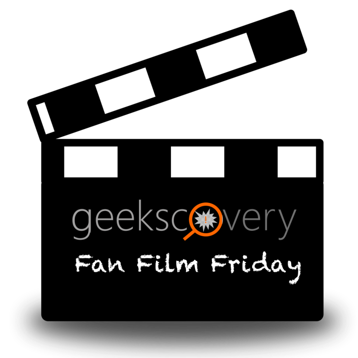 geekscoveryfanfilmfriday