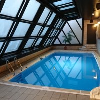 You Might Be Embarrassed Admitting You Recognise This Japanese Swimming Pool
