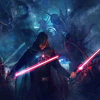 The 7 Forms Of Star Wars Lightsaber Combat Martial Arts & How They Were Developed