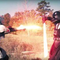 #FanFilmFriday: Darth Vader vs Buzz Lightyear