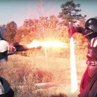 #FanFilmFriday: Darth Vader vs Buzz Lightyear